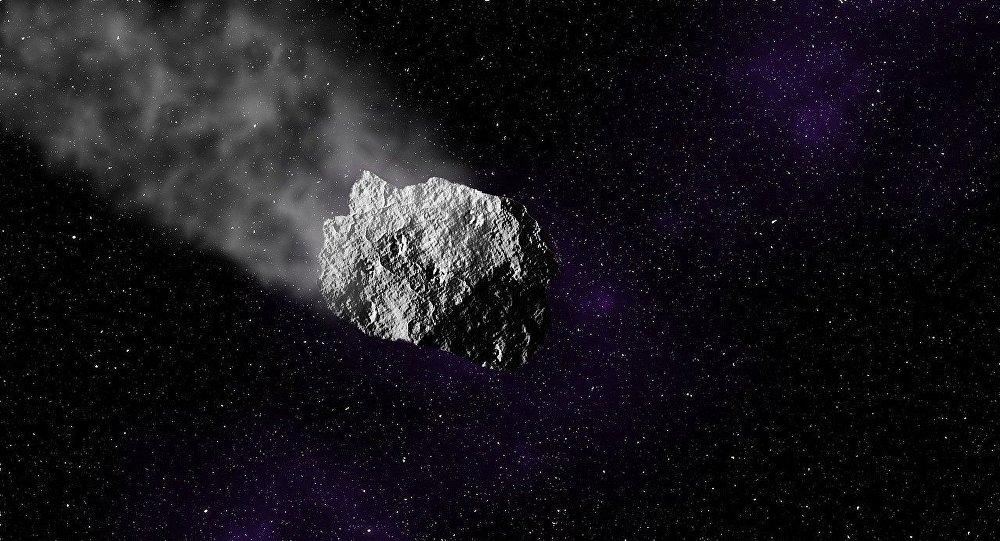 ناسا تعلق على الكويكب الذي انفجر فوق أفريقيا