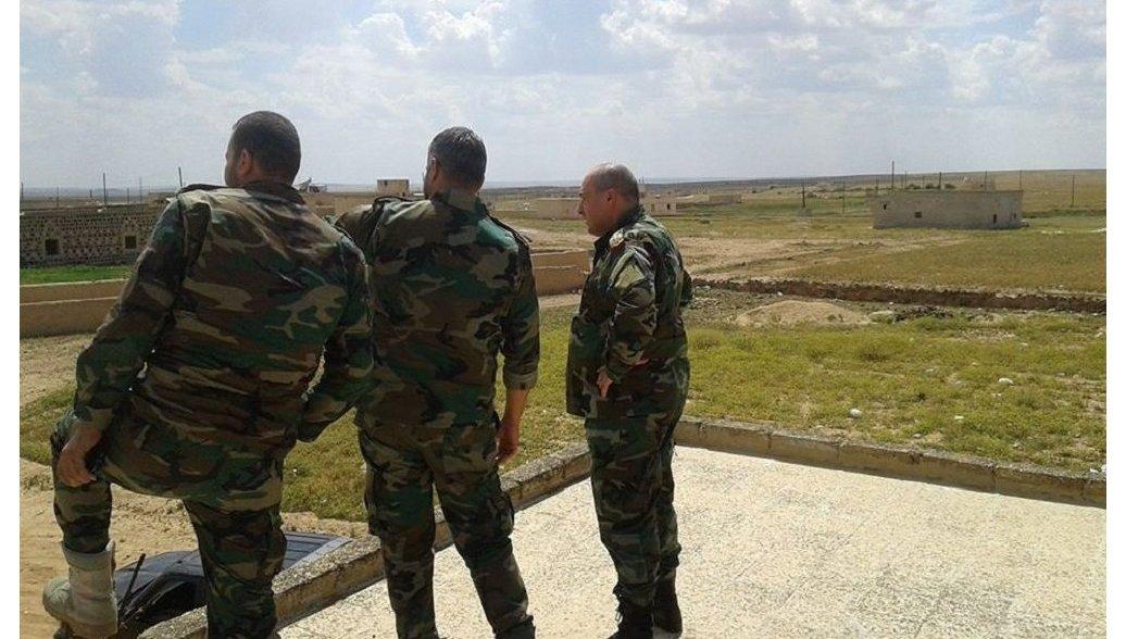 a396dad94dc41 ما الذي يخفيه التركي وراء الإصرار على القيام بعملية عسكرية شرق الفرات -  Sputnik Arabic