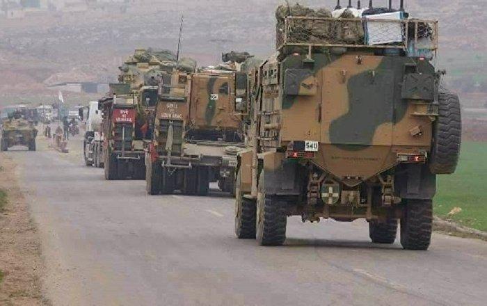 مقتل وإصابة جنود أتراك في اشتباكات مع حزب العمال الكردستاني شمالي العراق
