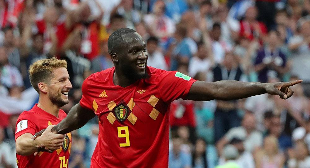 مباراة منتخب بلجيكا وبنما
