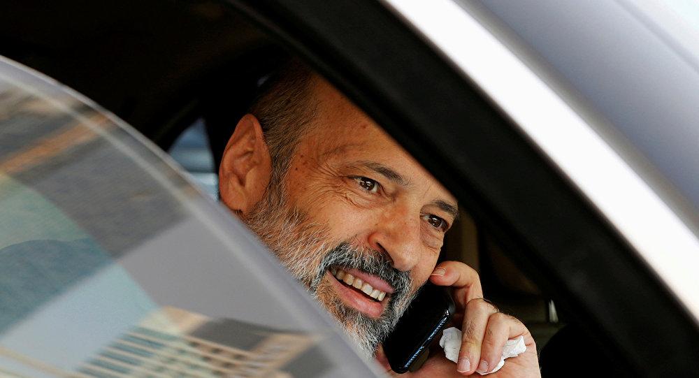 رئيس الوزراء الأردني، عمر الرزاز