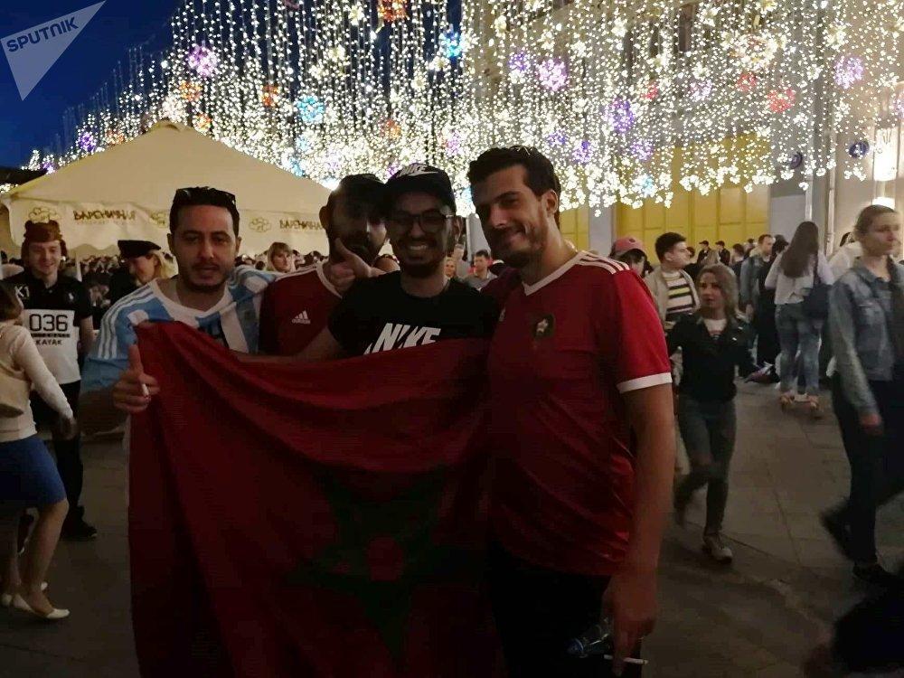 من قلب روسيا... آراء الجمهور عن توديع فرق عربية البطولة