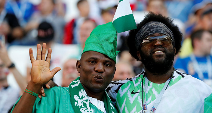 مباراة نيجيريا وآيسلندا