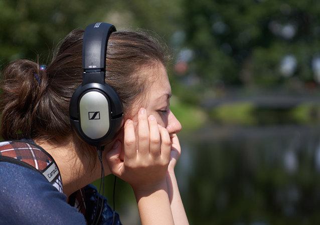 سماعات الأذن