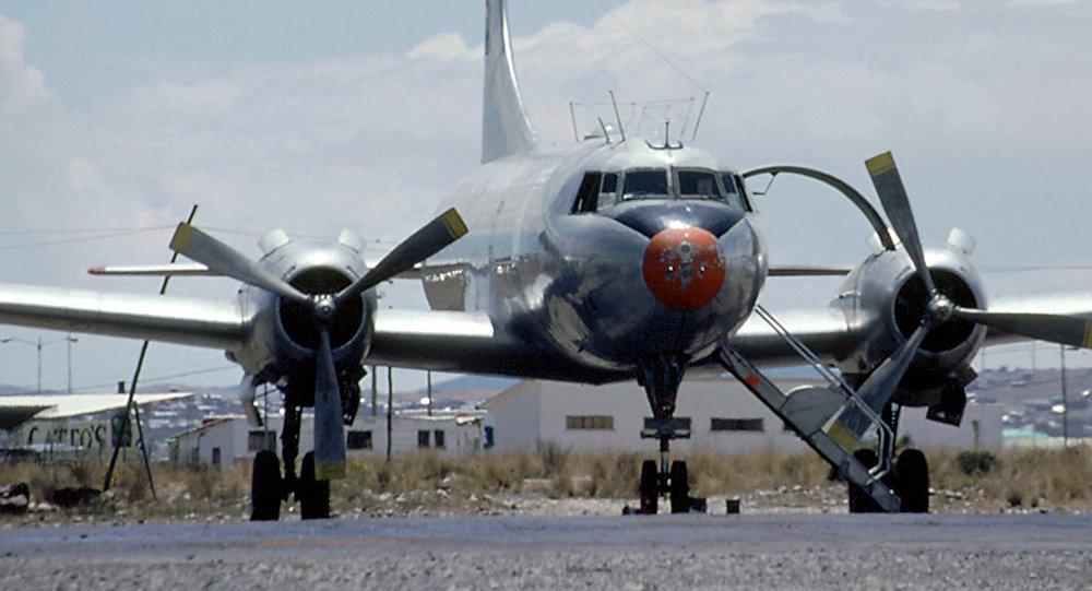 طائرة Convair C-131B