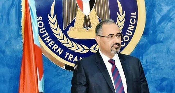 رئيس الانتقالي اليمني: لن نتخلى عن استعادة دولتنا وخيار الدولة الاتحادية انتهى