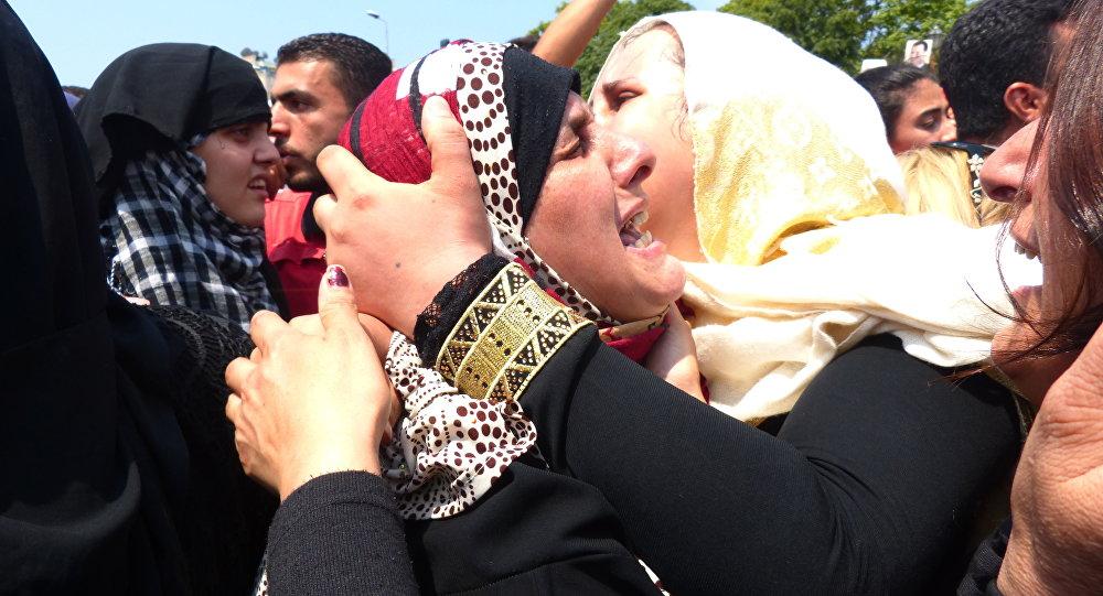 شهادات مروعة عن تعذيب مسلحين تركستان وطاجيك لمختطفي اشتبرق بإدلب