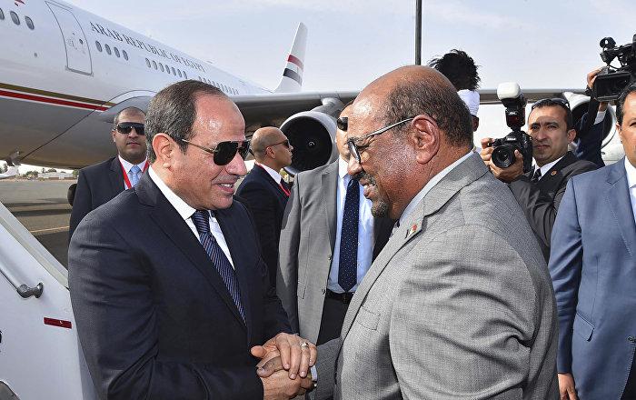 بعد-زيارة-السيسي-توقيع-اتفاقية-جديدة-بين-السودان-ومصر