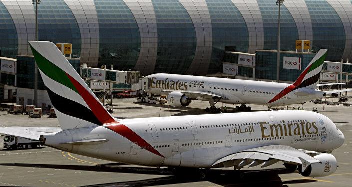 مطار أبو ظبي