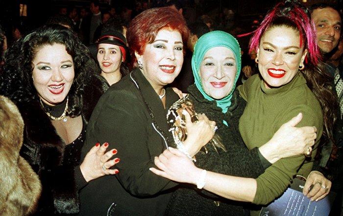 أنباء صادمة عن الفنانة رجاء الجداوي… وأول تعليق من ابنتها