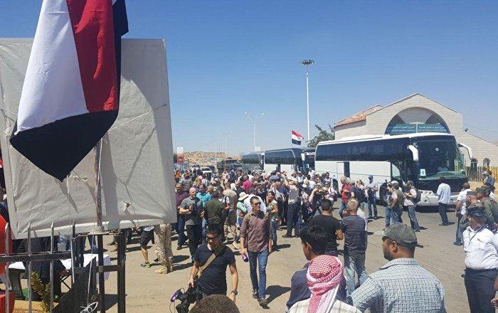 إيلي الفرزلي: لبنان يراهن على المبادرة الروسية لإعادة النازحين السوريين