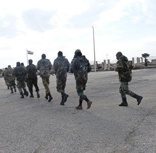 قوات كردية وصلت إلى إدلب...الجيش السوري يحشد...والأنظار ترمق الطرق الحيوية