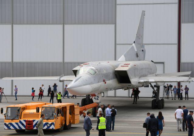 طائرة تو-22إم3أم