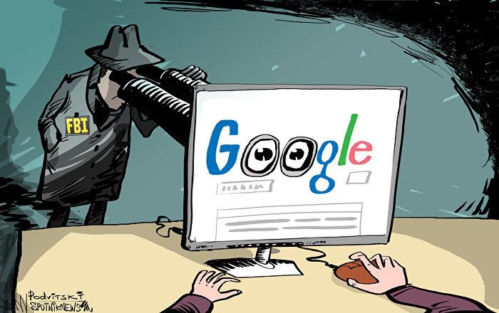 غوغل تدلي باعتراف خطير بشأن مستخدميها