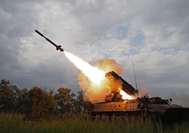 منظومة ستريلا 10 الصاروخية المضادة لأهداف جوية