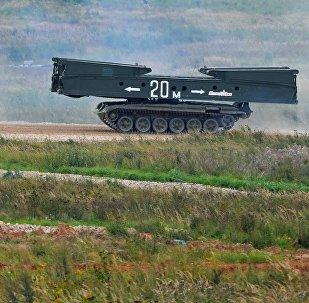 آلية بناء الجسور إم تي أو-72