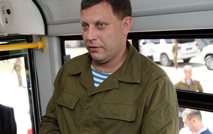 سلطات دونيتسك تؤكد احترام وقف إطلاق النار على طول خط التماس في الجمهورية