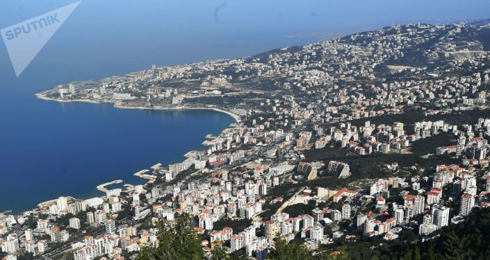 لبنان بيروت
