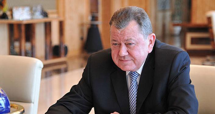 أوليغ سيرمولوتوف