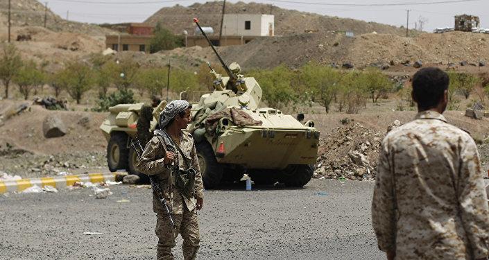 الجيش اليمني اليمن