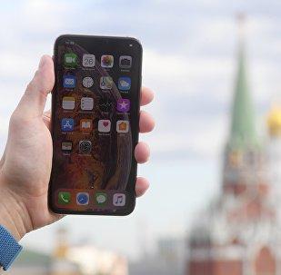 هاتف نقال - موبايل - موسكو