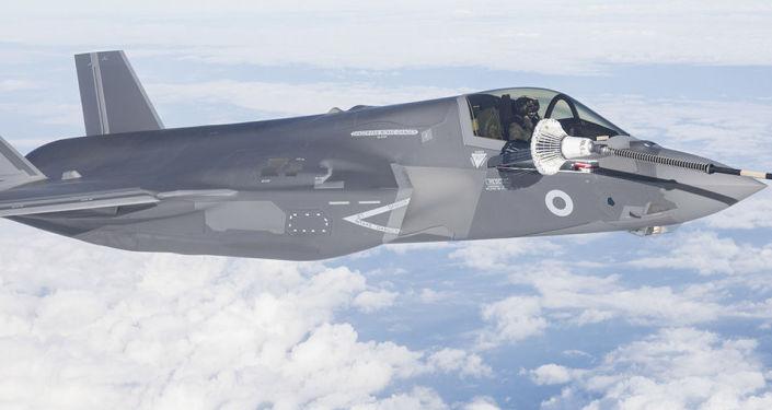 مجلة: إسرائيل تطور أخطر مقاتلة شبحية في العالم