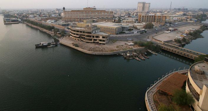 شط العرب العراق