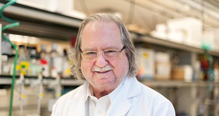 جيمس أليسون - نوبل للطب