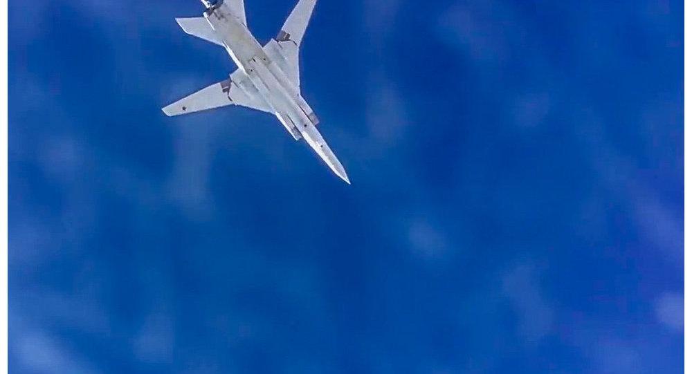 قاذفة قنابل وصواريخ تو-22إم3