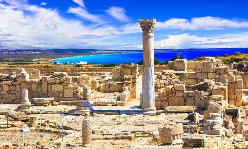 بافوس، قبرص