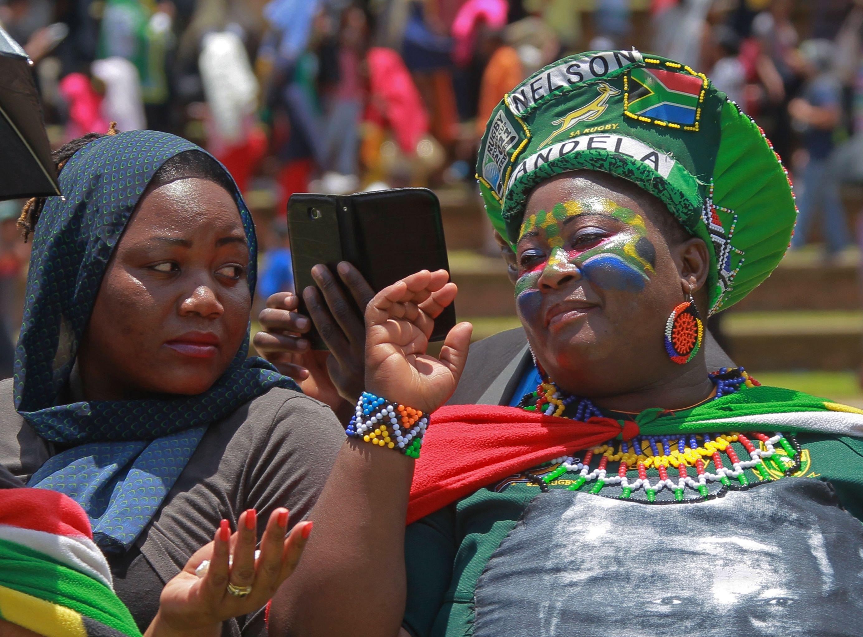 النساء في جامايكا
