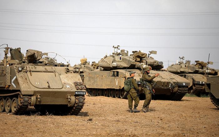 ردا على التصعيد في الضفة الغربية... إجراء إسرائيلي عسكري عاجل