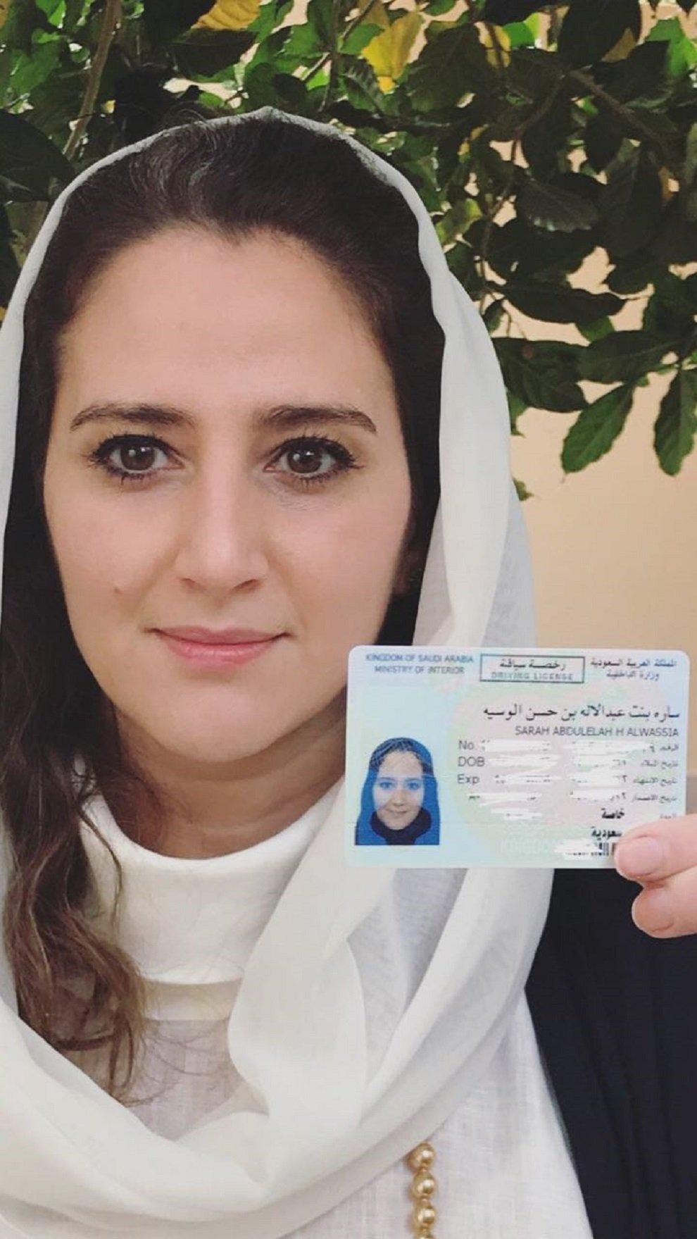 سعوديات ومختصون لـسبوتنيك قيادة المرأة للسيارة نهضة اقتصادية وفوائد شخصية