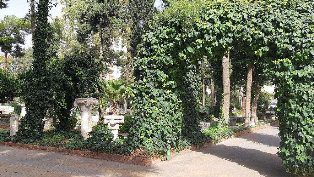 هندسة المدن نشأت بسوريا وانتقلت للرافدين.. حموكار أول مدن التاريخ بنظام تكييف وشبكة طرقية