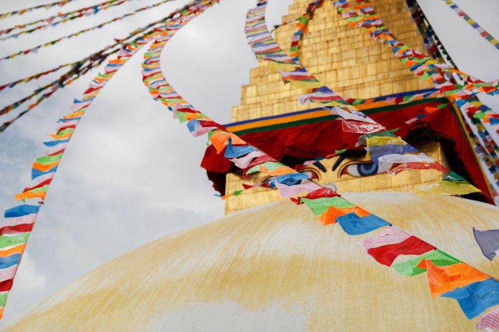 كوتماندو، نيبال