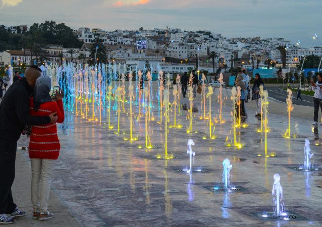 مدينة طنجة، المغرب