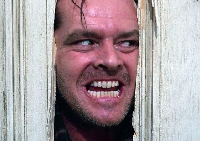 فيلم البريق (The Shining, 1980)