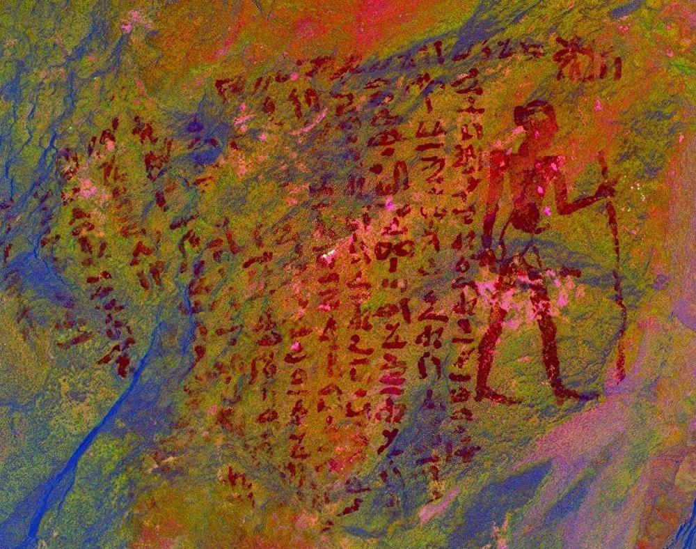 أعمال بعثة الآثار المشتركة في مصر