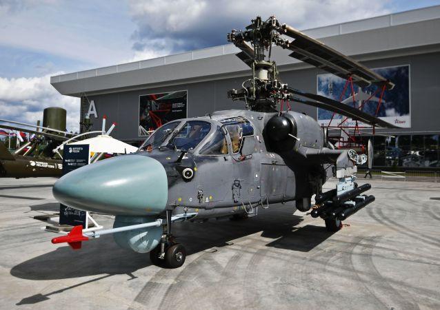 كا-52ك