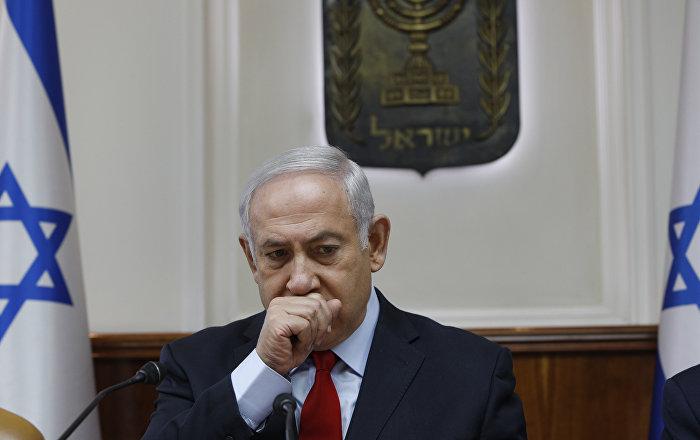 نتنياهو يهدد أعداء إسرائيل: صواريخنا بعيدة المدى (صور)