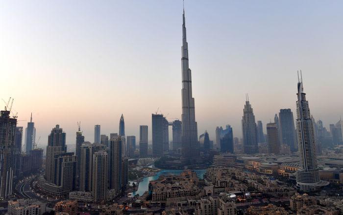 الإمارات-تشارك-إسرائيل-في-حدث-جديد