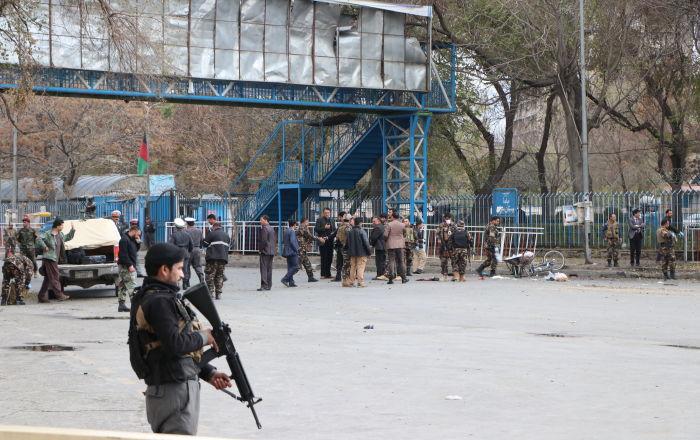 وزارة الدفاع الأفغانية تؤكد القضاء على مسلحي