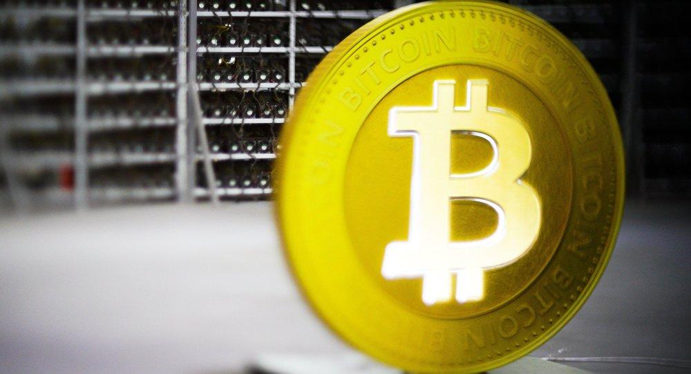 العملة الرقمية الأم بيتكوين