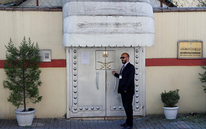 الكشف عن تفاصيل إنقاذ المواطنة السعودية التي اختطفت في تركيا