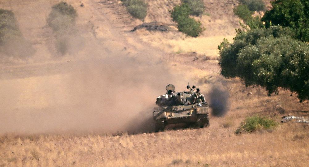 الإرهابيون الأجانب يحولون منزوعة السلاح في إدلب إلى مزرعة متخمة كيماوي