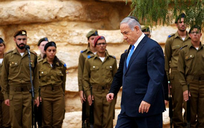 غزة-تحمل-لكم-الموت-الزؤام-رسالة-قائد-حماس-إلى-نتنياهو-ووزير-حربه-القادم