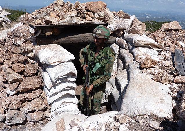 الإرهابيون الصينيون شمال غرب سوريا يدفعون خيارات الحرب إلى الواجهة