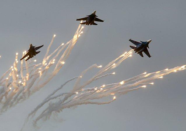المنتدى العسكري التقني الدولي آرميا 2017