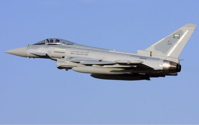 أنصار الله: طيران التحالف شن 39 غارة خلال 12 ساعة