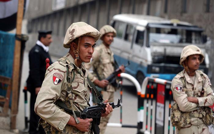 """وزيرة مصرية تعلن تحقيق 3 حلقات من مسلسل """"الاختيار"""" نسب مشاهدة عالية"""